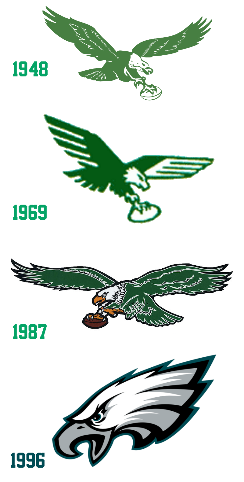 eagles logo pic 2